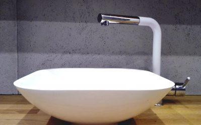Płyty wodoodporne w kuchni