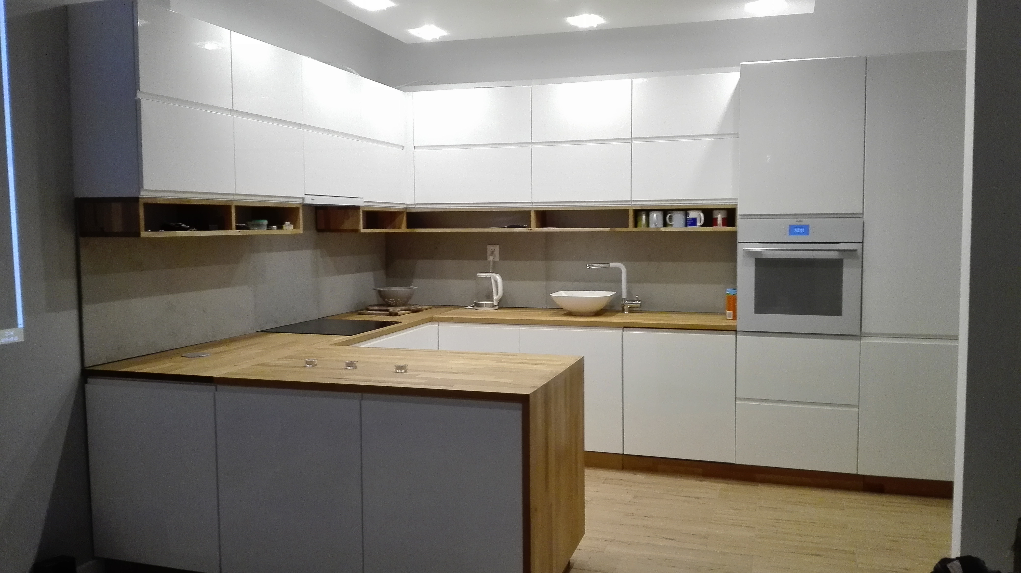 Beton Architektoniczny Do Kuchni I łazienki Concrete Art