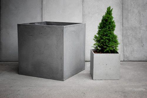 Donice Betonowe Concrete Art
