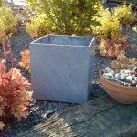 Donica betonowa 30x30x30 cm