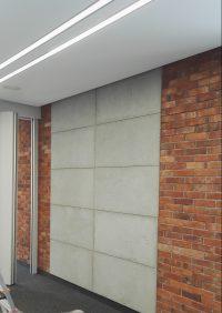 Płyta z betonu architektonicznego 100×50