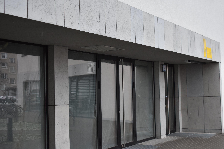 płyta betonowa architektoniczna