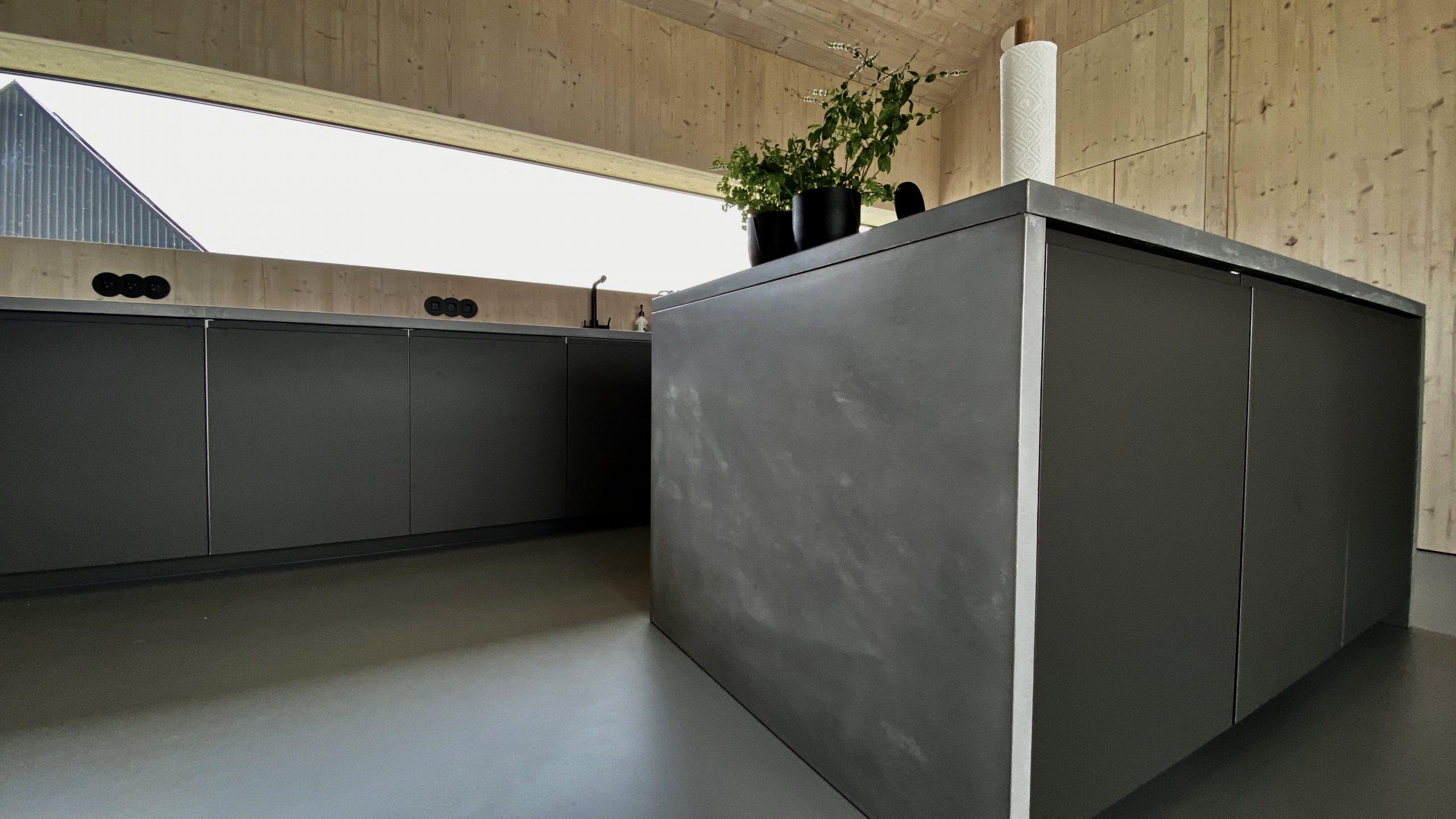 beton architektoniczny wymiary